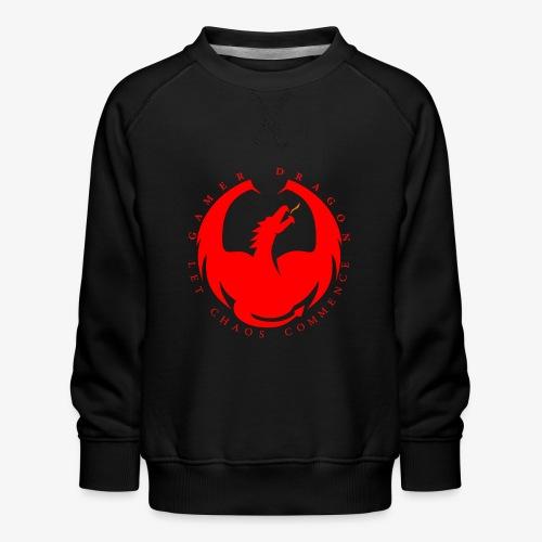 GamerDragon - Kids' Premium Sweatshirt