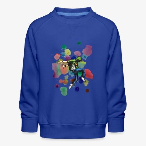 Dancer - Kids' Premium Sweatshirt