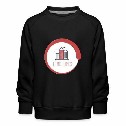 ETMC Orginal - Kinderen premium sweater