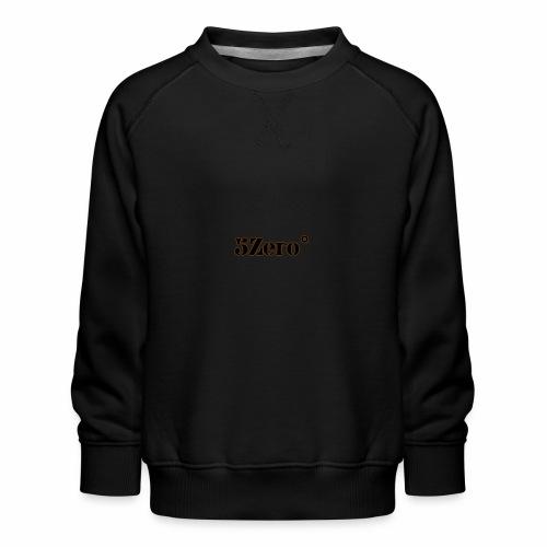5ZERO° - Kids' Premium Sweatshirt
