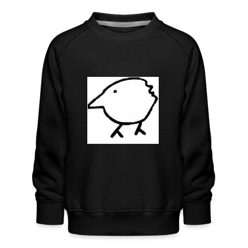 Autsider Fred - Kinder Premium Pullover