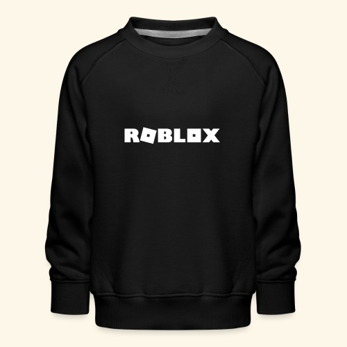 Roblox - Kids' Premium Sweatshirt
