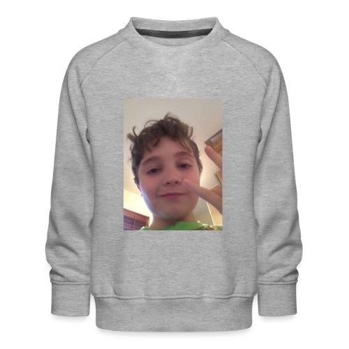 Champion321merch - Kids' Premium Sweatshirt