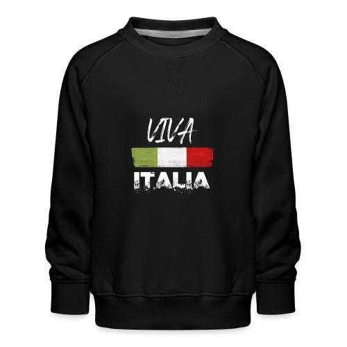 VIVA ITALIA - Kids' Premium Sweatshirt