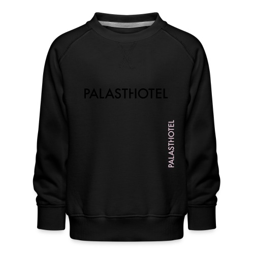 Palasthotel - Kinder Premium Pullover