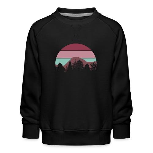Tristner - Kinder Premium Pullover