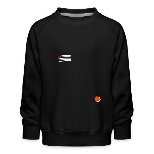 Skiirtt Skirrrt Shirrrt... - Kinderen premium sweater