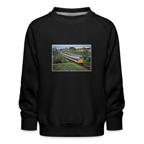 Intercity in Alphen a/d Rijn - Kinderen premium sweater