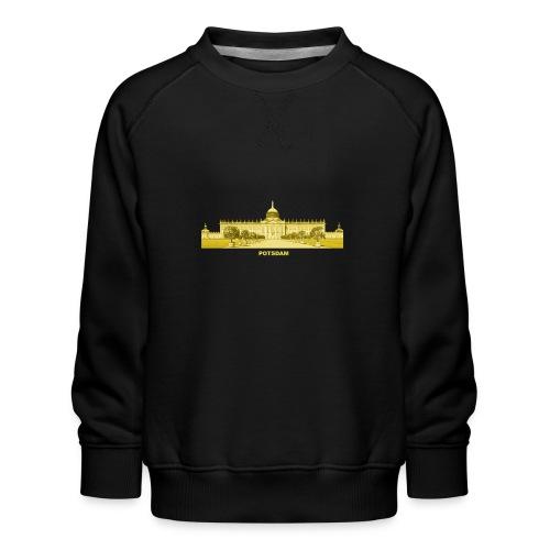 Potsdam Brandenburg Preußen Sans Soucis - Kinder Premium Pullover