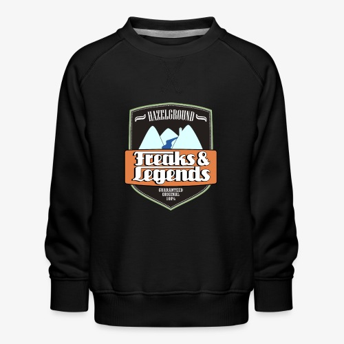 Freaks Legends - Kinder Premium Pullover