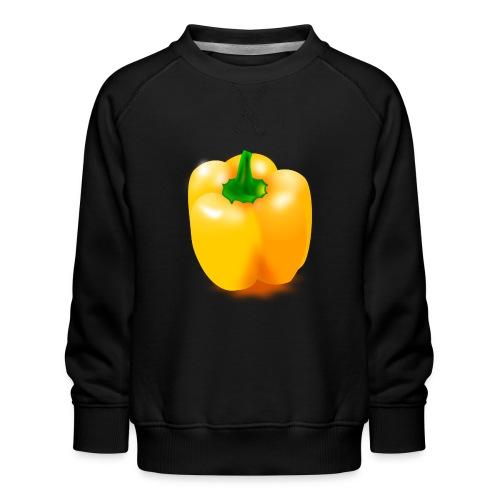 paprika 158476 1280 - Kinder Premium Pullover