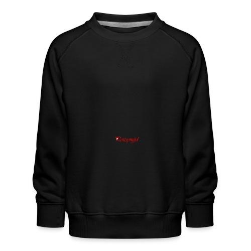 daniel - Kids' Premium Sweatshirt