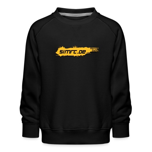 SimRC.de Classic - Kinder Premium Pullover