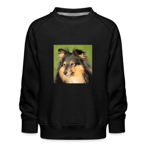 Kari! - Kinder Premium Pullover