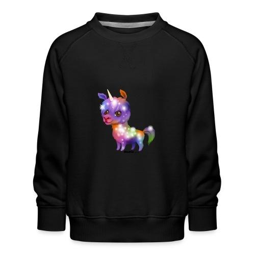 Lamacorn - Kinder Premium Pullover