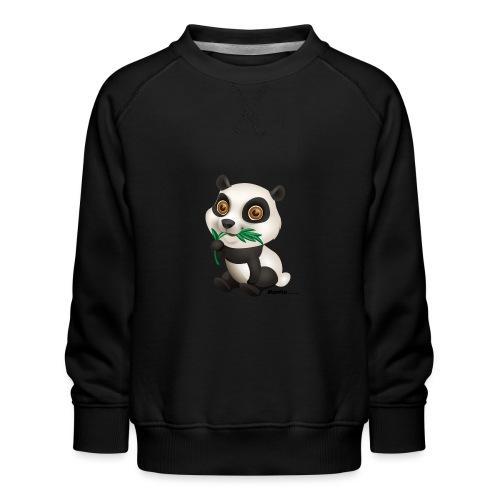Panda - Kinder Premium Pullover