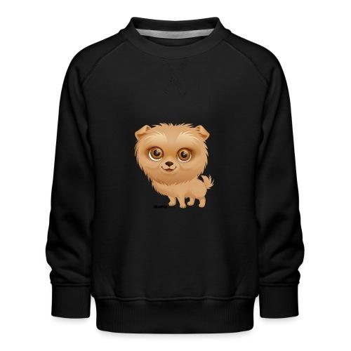 Dog - Kinderen premium sweater