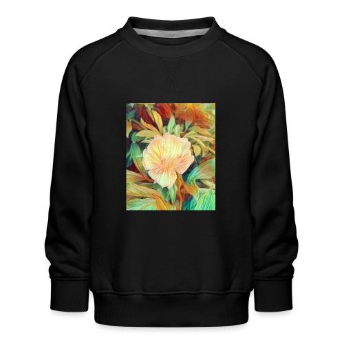 Flower - Kinder Premium Pullover