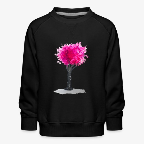 Tree - Kids' Premium Sweatshirt