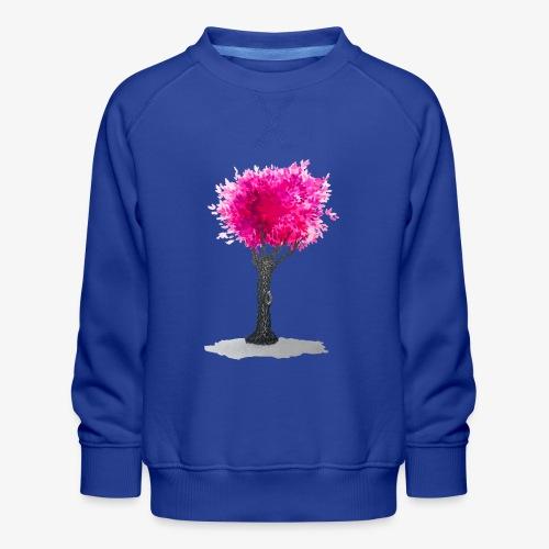 Tree - Kids' Premium Sweatshirt