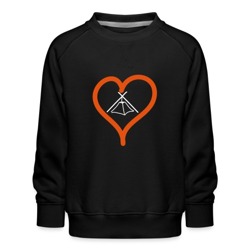 Herz Kothe - Kinder Premium Pullover