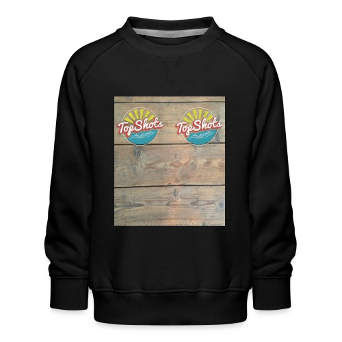 TenSlippers - Kinderen premium sweater