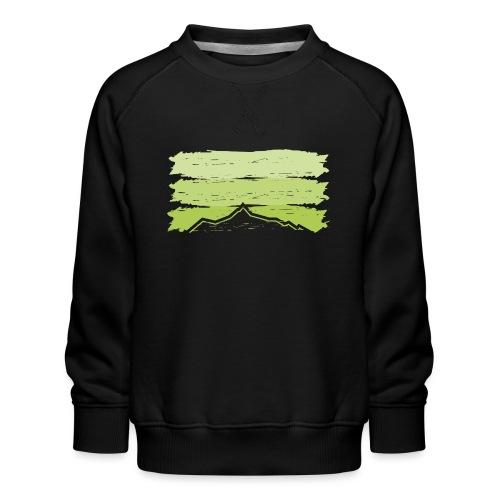 Ahorn - Kinder Premium Pullover