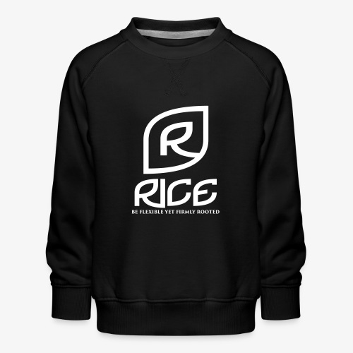 ricechild - Kinderen premium sweater