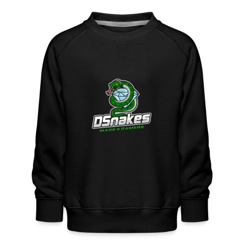 Dsnakes Merch - Kinderen premium sweater
