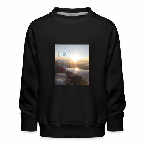 Fly - Kinderen premium sweater