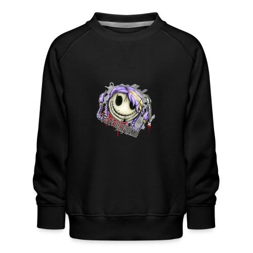 Totenknöpfin - Kinder Premium Pullover