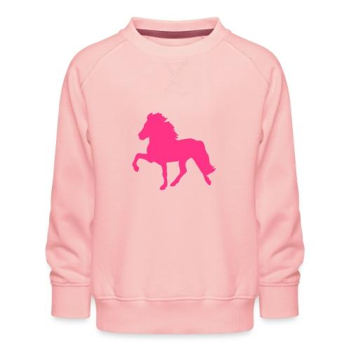 Tölter - Kinder Premium Pullover