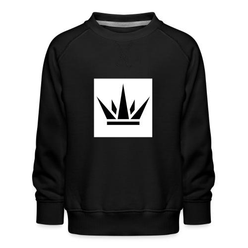King T-Shirt 2017 - Kids' Premium Sweatshirt