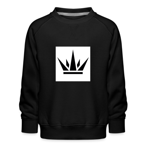AG Clothes Design 2017 - Kids' Premium Sweatshirt
