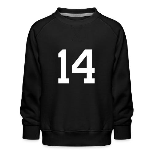 14 HEINRICH Michael - Kinder Premium Pullover