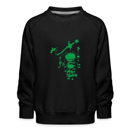 tonearm05 - Kinderen premium sweater