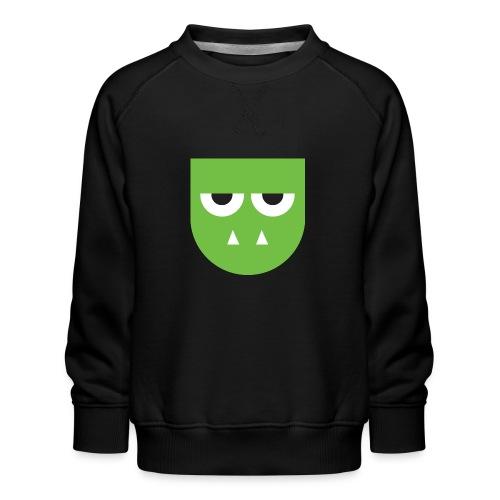 Troldehær - Kids' Premium Sweatshirt