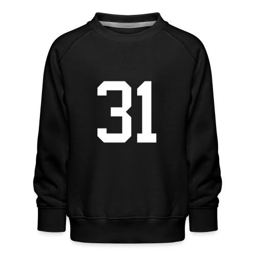 31 ZWINZ Bernhard - Kinder Premium Pullover
