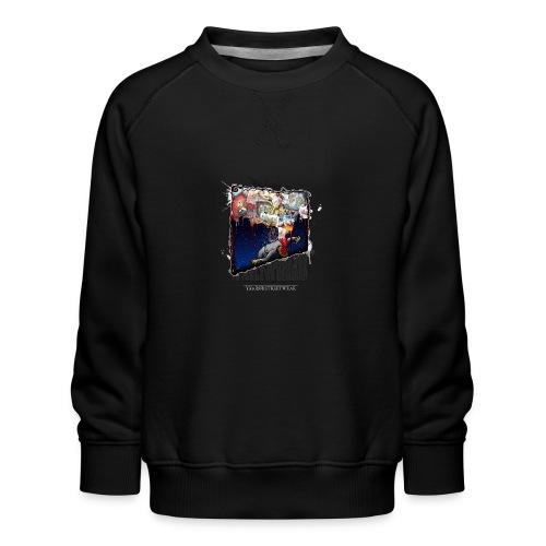 The Knockout - Kinder Premium Pullover