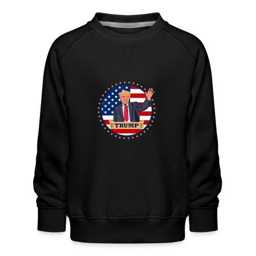 Trump - Kinder Premium Pullover