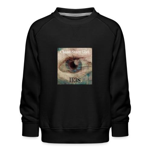 Iris - Premium-genser for barn