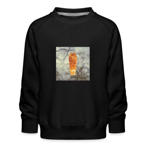 Kultahauta - Kids' Premium Sweatshirt