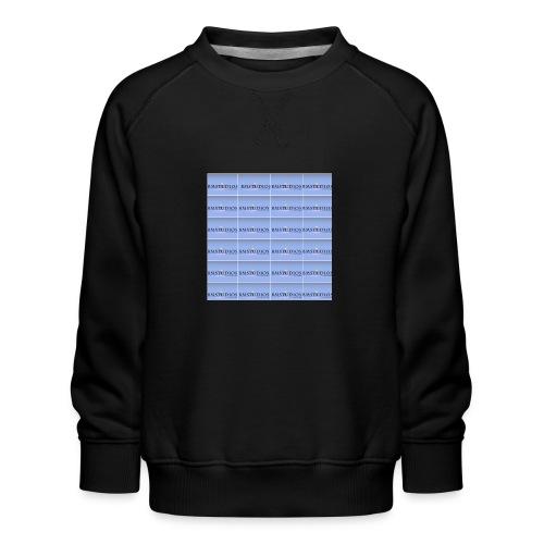 i phone case jpg - Kids' Premium Sweatshirt
