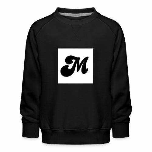 M - Kids' Premium Sweatshirt