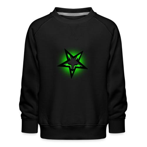 KDutch Logo - Kids' Premium Sweatshirt