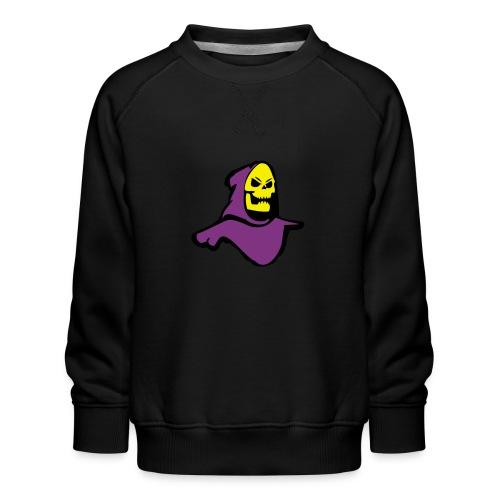 Skeletor - Kids' Premium Sweatshirt