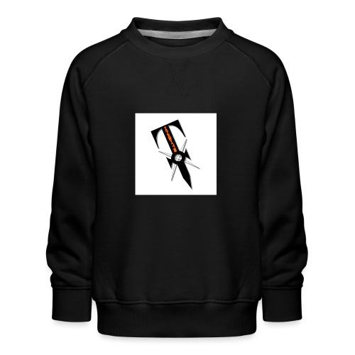 SimplePin - Kids' Premium Sweatshirt