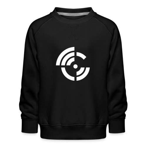 electroradio.fm logo - Kinder Premium Pullover