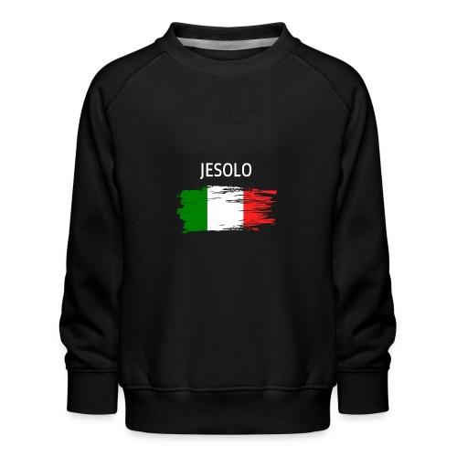 Jesolo Fanprodukte - Kinder Premium Pullover