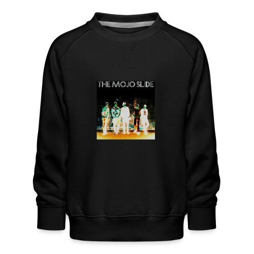 The Mojo Slide - Design 2 - Kids' Premium Sweatshirt
